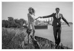 Julliehuwelijksfotograaf - Huwelijksfotograaf Antwerpen